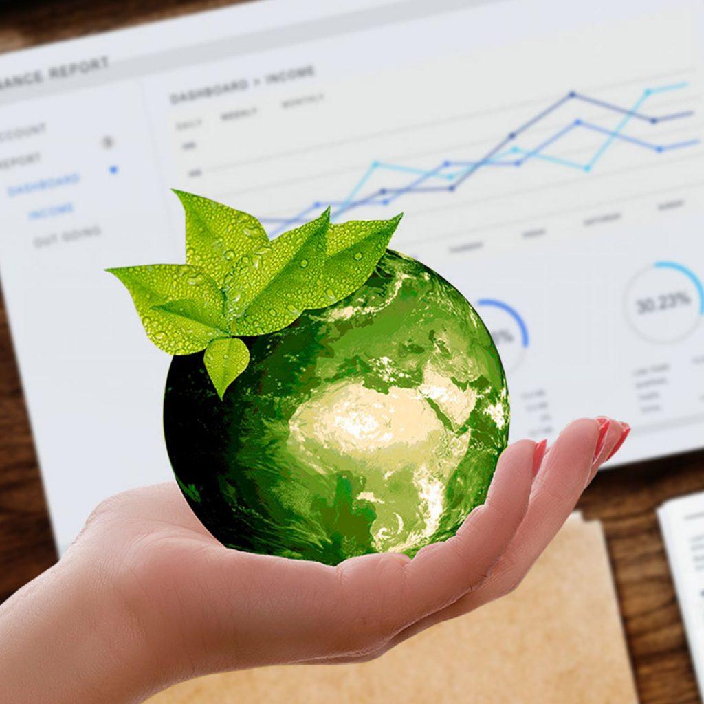 Negocios Verdes - Green Renovatio Technologies